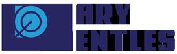 Gary Gentles Logo