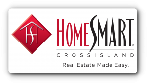 HomeSmart CrossIsland Logo